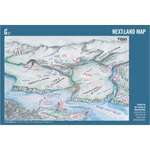 Next: land map