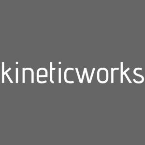 kineticworks white