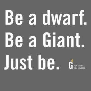 Be dG just be III