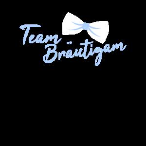 JGA Team Bräutigam Junggesellenabschied
