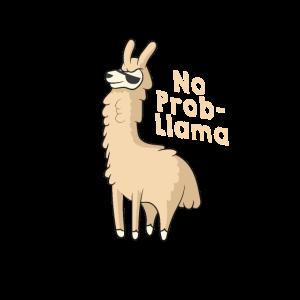 No Probllama - Lama