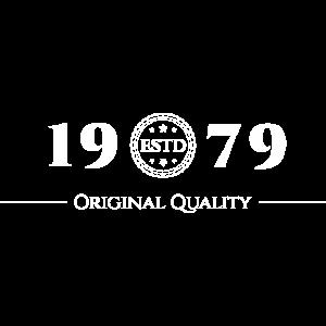 1979 Original Qualität Gütesiegel