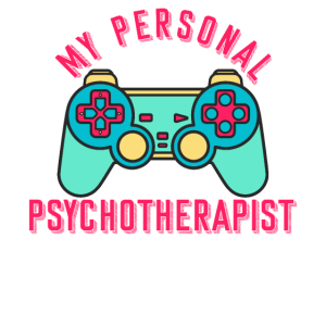 My personal Psychoterapist