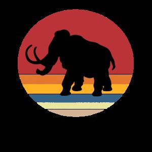 Mammut vintage