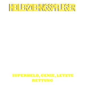 Heilerziehunfspfleger