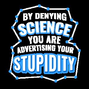 Atheist Atheismus Wissenschaft