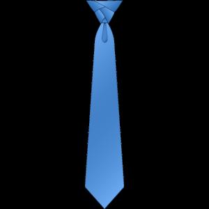 Eldregde Krawatte blau