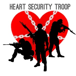 Heart troop
