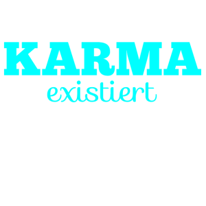 karma existiert