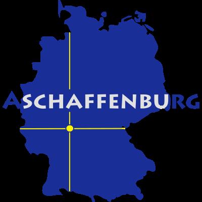 Aschaffenburg - Aschaffenburg im bayrischen Unterfranken. - bayern,Schweinheim,Main,Damm,Aschebersch,Aschaffenburg,Aschaff
