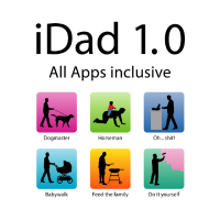 idad_06201501 Papa All apps inklusive