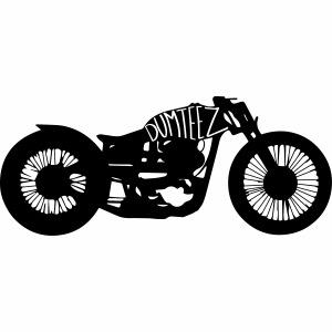 Dumteez Motorcycles