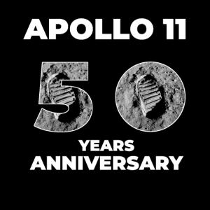 Apollo 11 50 Jahre Mondlandung