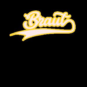 Braut DEINE GRAFIK Individuell Gestaltung