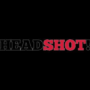 Headshot - rot
