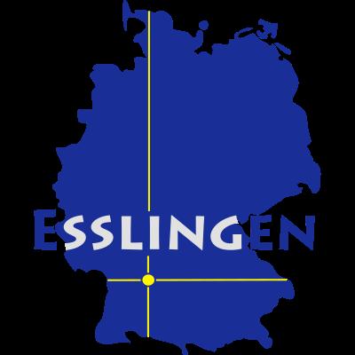 esslingen - Esslingen am Neckar. - Stuttgart,Neckar,Esslingen,Esslenga,Bergheim,Baden Württemberg