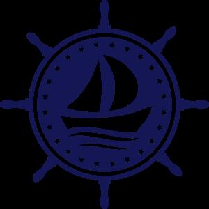Segeln Emblem