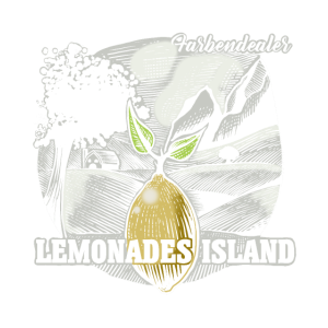 Lemonade Island Color