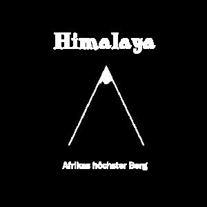 himalaya in Afrika