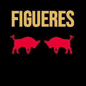 Figueres Souvenir T-Shirt
