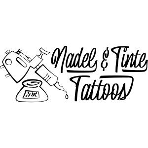 Nadel und Tinte Logo 1