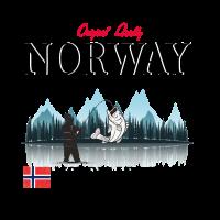 Norwegen ,Norge,Norway,Angeln,Urlaub,Geschenk,cool