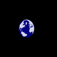T Shirt fuer alle die unser Planet Erde lieben