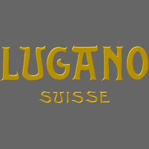 Lugano Tessin Suisse Svizzera Schweiz Souvenier