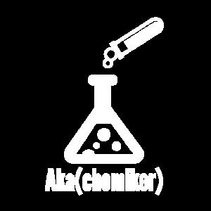 Chemie Chemiker Akademiker