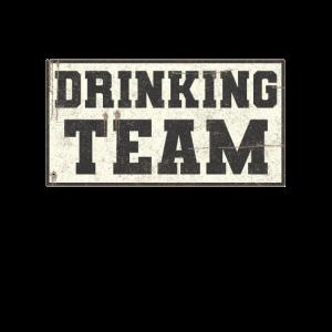 Trinkteam