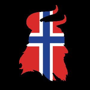Norwegen Wikinger