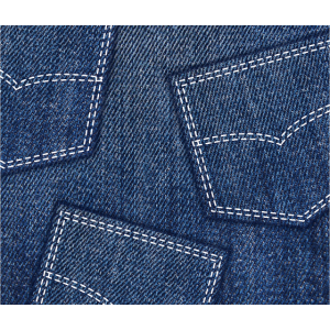 Jeans Struktur Jeansstoff