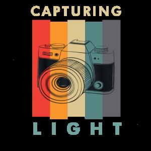 Retro Kamera Fotografie Design