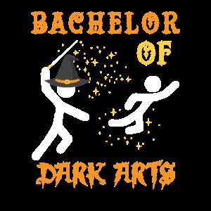 Bachelor of Arts Abchluss Geschenk Studium