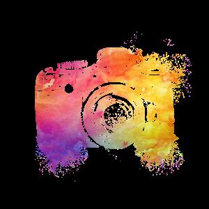 Fotograf Geschenk | Fotografie Kamera
