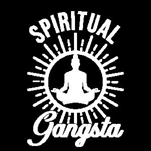 Spiritueller Gangsta