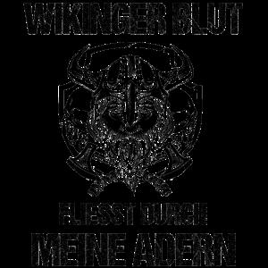 Wikinger Odin Thor Nordisch Asgard Geschenk