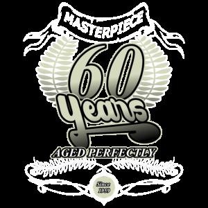 60. Geburtstag Geschenk