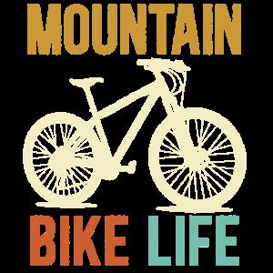 Mountain Bike Life