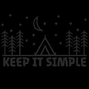 Keep It Simple - Design