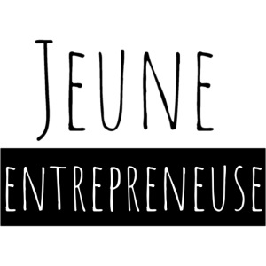 Jeune Entrepreneuse