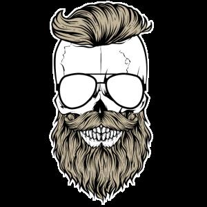 Bart Hipster Shirt