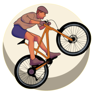 Mountainbike - Design
