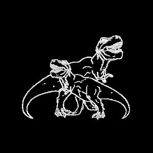 T-REX - Thyrannosaurus Rex