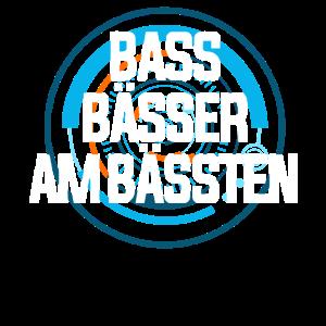 Musikinstrument Bass