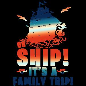 Oh Snip Familienausflug