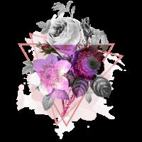 Blumen-Galaxie