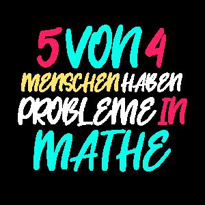 Mathematik Mathe Geschenk