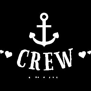 Crew Herzen - Skipper Segeln Charter Mannschaft 6