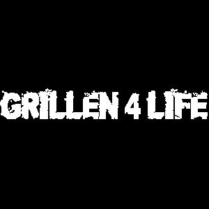 Grillen-4-life